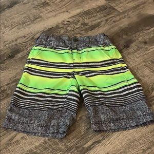 Brothers size 8 bathing suit bottoms🦋